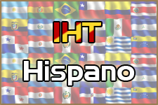 IHT Hispano Logo