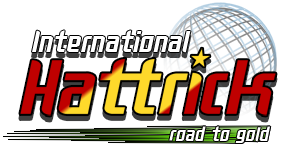 International Hattrick Logo